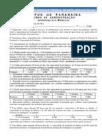 Apostila-De-Admprod2008 Capacidade Localizacao Exercicios