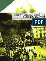 Revolucion Hasta El Fin 01 REVISTA