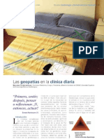 Biohabitabilidad Geobiologia y Patologia Aplicada Bol 80