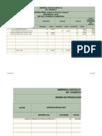 Nelson Mendoza Costeo Variable vs Total