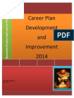 Career Plan Phamarcist