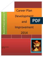 Career Plan Phamarcist