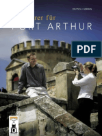 Port Arthur Guidebook GERMAN