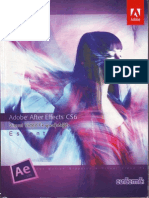 Adobe After Effects CS6