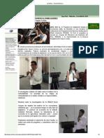 [Gaceta Molinera 2.4.2014] Presentación Final via RPNYC