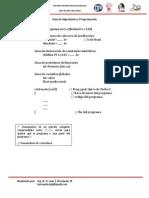Guía de Algorítmica y Programación Parte I