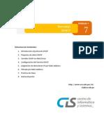 Unidad 7 - Servidor DHCP.pdf