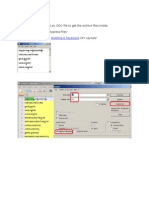 Prepare PhraseExpress File, Create Multiling DIY Layout