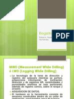 Registro MWD