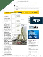 Estruturas Estaiadas _ Infraestrutura Urbana