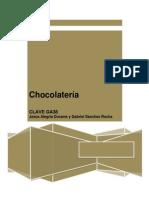 Chocolate Ria