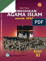 Pendidikan Agama Islam Kls XI