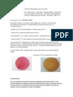 Las Pruebas Bioquímicas