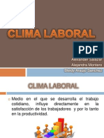 clima laboral.pptx