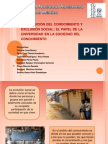 Varios Integrantes - Distribución Del Conocimiento y Exclusion Social, El Papel de La Universidad en La Sociedad Del Conocimiento