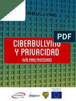 c i Ber Bullying