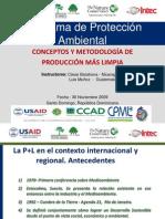 Pres 1- PML en El Contexto Internacional y Regional