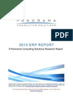 2013 ERP Rep