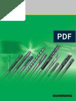 OSG 8608198 Screw Machine Drill,5//64 in,XPM,V Coated