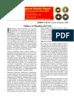 China Intelligence Report 35