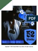 52 Blocks Skills and Drills