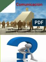Presentacionyanyngerenciarlacomunicacin Enbuscadelaexcelencia 110325174354 Phpapp01