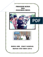 Cover Program Kerja