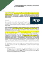R MELVILLE La Cuenca Fluvial-final Como Territorio Fragmentado (1)