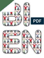 Bienvenidos 3 PDF