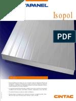 Isopol paneles