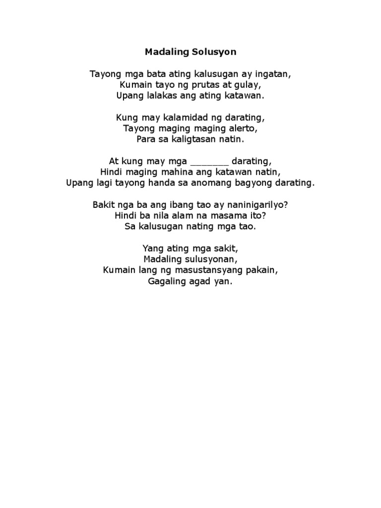 tula na tungkol sa pang aapi ng mga tao Read ginintuang kultura from the story spoken words poetry by otakuzone by  otakuzone (tims) with 2041 reads hugot, randomtopics, poems (requested by .