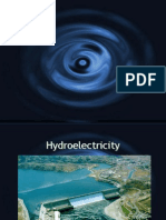 Hydroelectric Combined