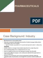 Cooper Pharmaceuticals Inc SDM C3 2014
