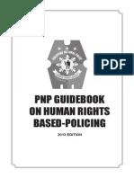 PNP GUIDEBOOK Humanrights Compendium