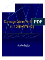07 AceVerification SystemVerilog Nov2005