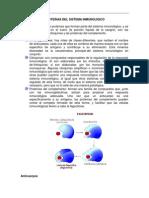 Proteínas Del Sistema Inmunolígico