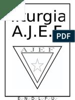 liturgia ajef