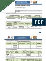 Resultados de Evaluación 2013