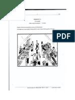 Percubaan UPSR 2014 - Terengganu - BM Penulisan