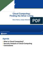 Hanna Cloud Computing
