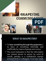 MC Grapevine