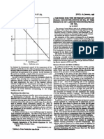 [Doi 10.1002_jctb.5000670102] D. Flint -- A Method for the Determination of Small Concentrations of So3 in the Presence of Larger Concentrations of So2