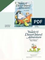 Waldo dan pulau pasir