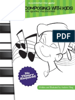 Composing With Kids eBook