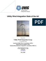 ___NERC_Utility Wind Integration State of the Art