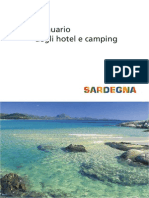 Campings y Hoteles