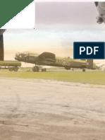 RAAF Bomber Losses 460 Sqdn