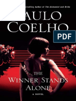 Paolo Coehlo - The Winner Stands Alone