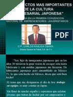 Actitud japonesa