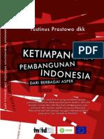 Buku - Ketimpangan Pembangunan Indonesia
